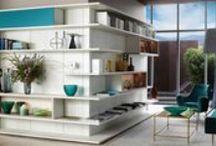 #Shelfie / We never met an organized shelf we didn't like. / by California Closets