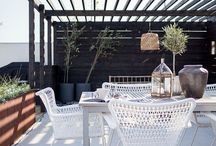 HOME | outside / Green ideas for in and outside the home