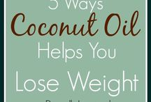 Weighty tips / Weight loss