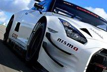 Nissan 370Z-Skayline