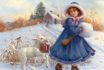 Fairy Tales and Rhymes / by Wendy