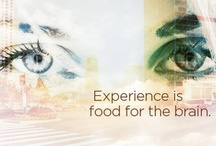 Eye candy / Inspiration