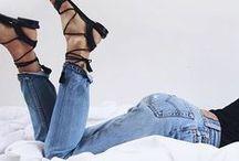 F A S H I O N / Your daily closet inspiration!