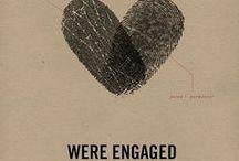 Casar... / Ideias para casamentos