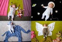 For my babies (& um pouco antes deles) / Coisitas para bebês - e mamães também.