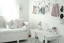 Nursery Room / Children's Room