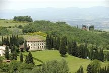 Italy: Places to Stay / In Italy, there is wide range of accommodations for you to choose from regardless of budget: luxury hotels to bed and breakfasts to farm stays.