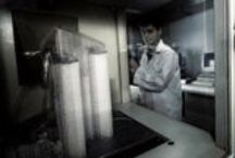 Partec prototipazione rapida - Tecnologie di prototipazione / Le tecnologie che Partec offre sono: Stereolitografia (SLA) Sinterizzazione di polvere di nylon (SLS), Repliche da stampo in silicone (Vacuum Casting), Modellazione a deposizione fusa (FDM), Metal Part Casting (MPC).