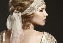 Vintage Fashion / 'Turning to previous eras for inspiration'
