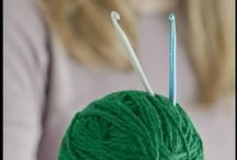Crochet Tips & Stitches / Includes tips on crochet stitches, conversions, and techniques