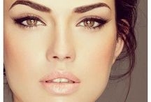 Make up / Tips, tricks & stunning looks to inspire your makeup for any occasion.