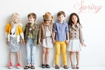 Hello Alyss Spring/Summer 2014 Lookbook / Hello Alyss Spring/Summer 2014 Lookbook. Celebrate childhood in style