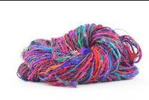 Eco Friendly Yarn