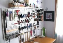 Jewellers Equipment, Tools and Workspaces
