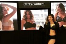 Curvy Couture 2015 Collections / Curvy Couture gives you a peak into our 2015 Collections for Spring, Fall, and what's available now for Winter '14: www.curvycouture.com