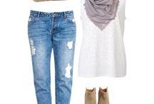 Mix n Match / My Style Lara Mitchell Stylist