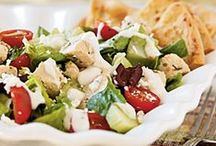 Mediterranean Healthy Recipes