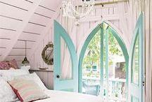 Pastel fairytale