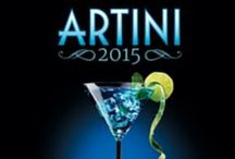 """Artini 2015 / 7th Annual Artini Martini Crawl – Fundraising Event Join us as Ann Arbor's finest downtown bars and restaurant's once again compete to create the city's most artful Martini. Artini """"crawlers"""" will visit participating establishments and taste carefully crafted and innovative cocktails designed by some of the city's top mixologists.  At the end of the evening participate in a """"text-to-vote"""" contest for your favorite Artini of the night. Check out our Artini Artists this year."""