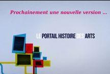 Culture artistique / Pour participer à l'enrichissement de notre culture personnelle.