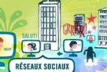 Internet responsable / Comment protéger les données personnelles et préserver les libertés individuelles