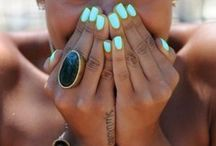 Nailing It / Fashionable Nails ... from totally polished & classic yo cray-cray. Get inspired!
