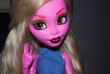 Doll Customizing / Tutorials