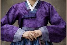 Korean Hanbok / Beautiful photos of Hanbok.