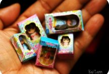 Printables / Free printables for doll houses.