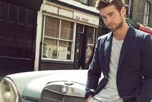 Gents Fashion ♡ / Pinning my favourite men's fashion.
