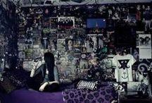 Fav Bedroom Ideas *~*