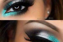Make Up / Looks I love.