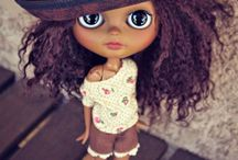 Blythe Dolls / All Blythe all the time.