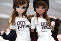 Smart Doll / Smart doll