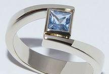 Rings / Modern or classic rings