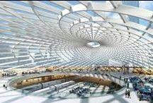 Architectural inpiration / Architecture