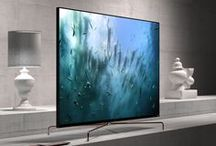 TV screen display