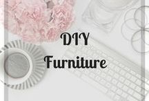Save and Earn Money - DIY Furniture / How to save money with DIY furniture.   #makemoneyfuniture #savemoneyfurniture #diyfurniture #howtorefurbishfurniture #furniturehacks #refinishfurniture #furnitureideas #furniturefinds #shabbychic #diy