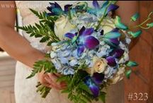 Bouquets / Thoughts on bouquets, boutonnieres, and other arrangements.  So many beautiful flowers out there to fit exactly what you want.