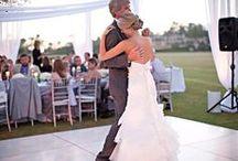 Music for Wedding Ceremonies & Receptions / Ideas and trends for ceremony and reception music.