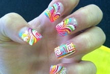 Nails ♥ / Inspirations and Ideas for manicure designs