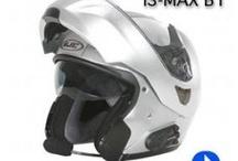 Helmet Headsets and Bluetooth audio