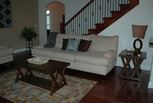 Staging Before & Afters