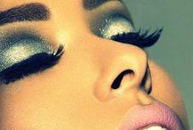 My Makeup.