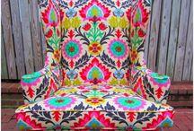 Cute Furniture!