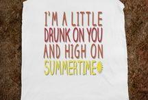 Summertime!!!
