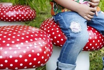 Stylish Kids Party Ideas