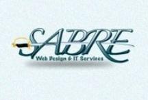 Sabre Web Design / Creative & professional web design in New Zealand