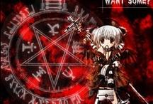 Anime & Manga / Seht doch einfach mal rein :)..