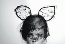 random ideas / by Lauren DiMarco